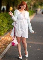 Cosplay-Cover: Mikuru Asahina - Dating Dress
