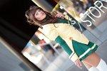 Cosplay-Cover: Marron Kusakabe - 日下部 まろん [Schuluniform]