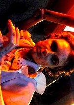 Cosplay-Cover: Barbara Johnson ~Bioshock 2 Multiplayer~