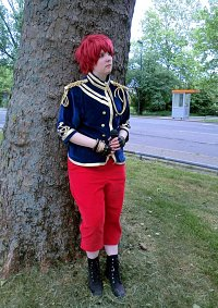 Cosplay-Cover: Otoya Ittoki (Debut Cover Version)