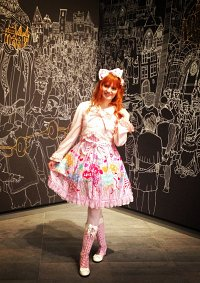 Cosplay-Cover: Heart and Balloon (Bodyline)