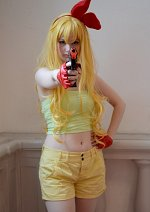 Cosplay-Cover: Lunch (evil)