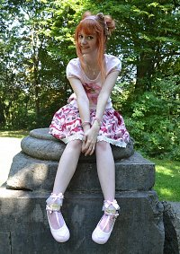 Cosplay-Cover: Collection Douce Chocolatier Skirt - Btssb