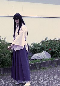 Cosplay-Cover: Aoi Kunieda