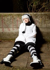 Cosplay-Cover: Noki [Black/White]