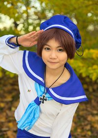 Cosplay-Cover: °˖✧◝Italien - Matrosen Uniform◜✧˖°