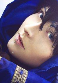 Cosplay-Cover: Haruka Nanase [Arabic Version/Ending]