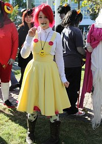Cosplay-Cover: Apple Bloom