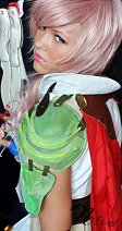 Cosplay-Cover: Claire Lightning Farron