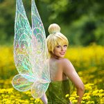 Cosplay: Tinker Bell