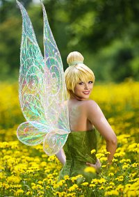 Cosplay-Cover: Tinker Bell