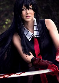 Cosplay-Cover: Akame