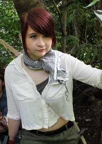 Cosplay-Cover: Liza Snow [Far Cry 3]