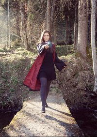 Cosplay-Cover: Ginny Weasley {Movie Version}