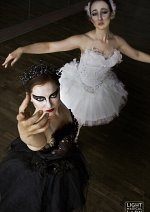 Cosplay-Cover: Black Swan / Odile