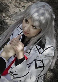 Cosplay-Cover: Maria Kurenai