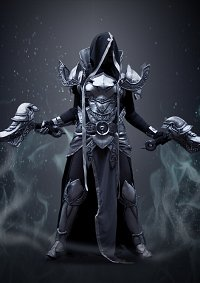 Cosplay-Cover: Malthael
