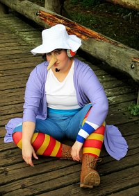 Cosplay-Cover: Lysop (Hand Island)