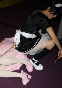 Cosplay-Cover: Sano Izumi (Maid Version)