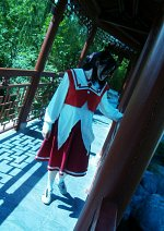 Cosplay-Cover: Risa
