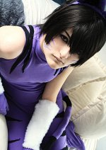 Cosplay-Cover: Lelouch Lamperouge [Cat]