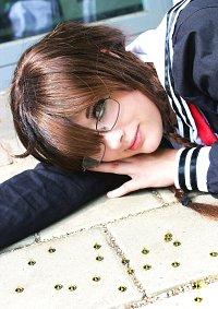 Cosplay-Cover: Mairu Orihara