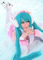 Cosplay-Cover: Miku Hatsune [Project Diva]