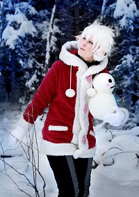 Cosplay-Cover: Nai [Winter-Version]