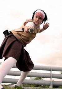 Cosplay-Cover: Yakushimaru Hagane - Uniform 2