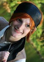 Cosplay-Cover: N.Irland [Pirat]