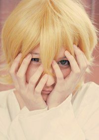 Cosplay-Cover: Vincent Nightray - Child
