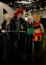 Cosplay-Cover: Roxas-[XIII]