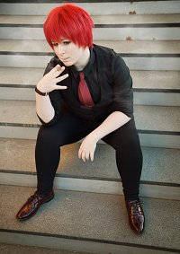 Cosplay-Cover: Sasori ⊱ Casual ⊰