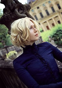 Cosplay-Cover: Laurent