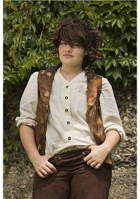Cosplay-Cover: Frodo Beutlin [Party]