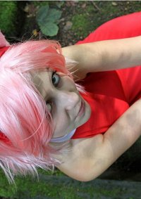 Cosplay-Cover: Amy Rose ∫Human∫