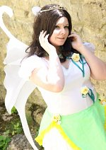 Cosplay-Cover: Fairybella