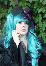 Cosplay-Cover: Miku Hatsune ~ ♫[Sandplay]♫