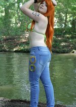 Cosplay-Cover: Nami ~ ♥[2 years later]♥
