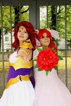 Cosplay-Cover: Angel Salvia [TV-Edition]