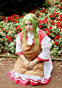 Cosplay-Cover: Eunice