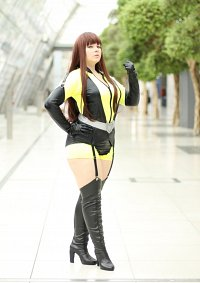 Cosplay-Cover: Silk Spectre ~ ♥[movie]♥