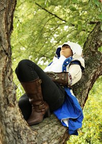 Cosplay-Cover: Connor Kenway [Assassin]