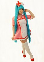Cosplay-Cover: Miku Hatsune ~ ♫[love coloured ward]♫