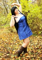 Cosplay-Cover: Rei Hino ~ ♥[Herbstdress]♥