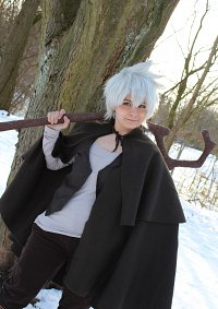 Cosplay-Cover: Jack Frost [Rebirth]