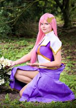 Cosplay-Cover: Meer Champbell