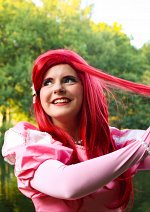 Cosplay-Cover: Ariel