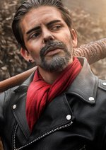Cosplay-Cover: Negan