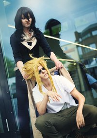 Cosplay-Cover: Tosh